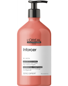 L'Oréal Serie Expert Inforcer Conditioner  750ml