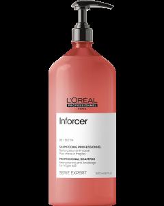 L'Oréal Serie Expert Inforcer Shampoo  1500ml