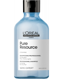 L'Oréal Serie Expert Pure Resource Shampoo  300ml