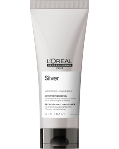 L'Oréal Serie Expert Silver Conditioner  200ml