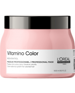 L'Oréal Serie Expert Vitamino Color Mask  500ml
