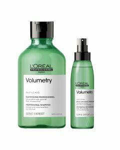 Futloos haar pakket L'Oréal Serie Expert Volumetry