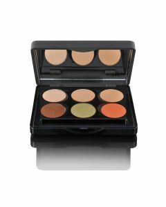 Make-up Studio Concealer Box 6 kleuren 2