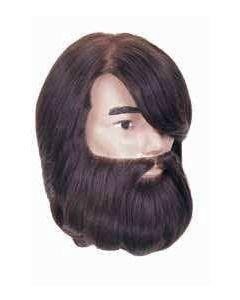Pivot Point Oefenhoofd Samuel met baard