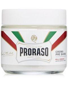 Proraso Pre & Aftershave balsem aloe vera crème