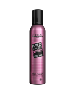L'Oréal Tecni.Art Rebel Push Up 250ml