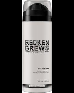 Redken Brews Shave Foam 200ml