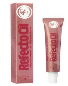 Refectocil Wenkbrauwverf 4.1 rood 15ml