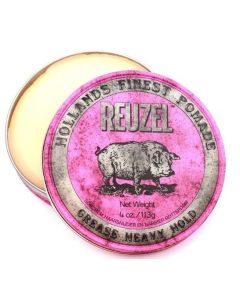 Reuzel Pink Heavy Grease 35gr
