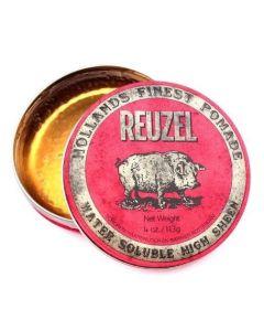 Reuzel Red Pomade Water Soluble 113gr