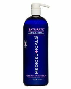 Mediceuticals Saturate Shampoo 1000ml