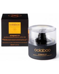 Oolaboo Saveguard Goodbye Redness and Sensitivity Nutrition Elixer 50ml