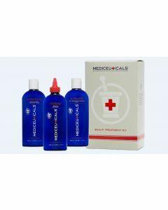 Mediceuticals Scalp Treatment Kit 250ml