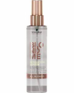 Schwarzkopf Blond Me Care Detox Sys Protect Spray 150ml