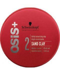 Schwarzkopf OSiS Sand Clay 85ml
