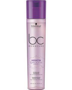 Schwarzkopf BC Smooth Perfect Shampoo 250ml