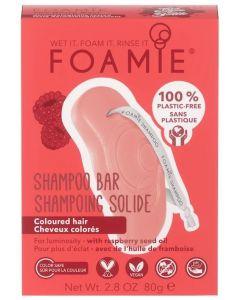 Foamie Shampoo Bar The Berry Best 80gr
