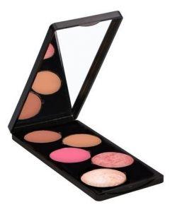 Shape & Glow Cheek Palette Pink