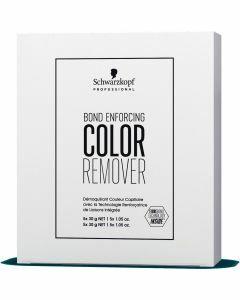 Schwarzkopf Bond Enforcing Color Remover 10x30gr