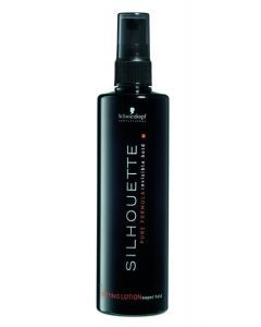 Schwarzkopf Silhouette Setting lotion Super Hold