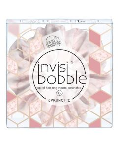 Invisibobble Sprunchie Marblelous My Precious