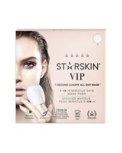 Starskin VIP 7 Second Luxury All Day Mask 5 Pack