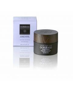 Oolaboo Straight Baobab Sleek Gittery Pomade 100ml