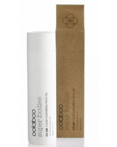 Oolaboo Super Foodies Calm Cleansing Face Oil 250ml