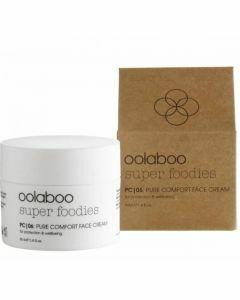 Oolaboo Super Foodies Pure Comfort Face Cream 50ml