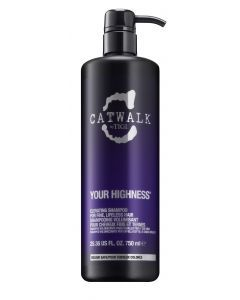 Tigi Your Highness Elevating Shampoo 750ml