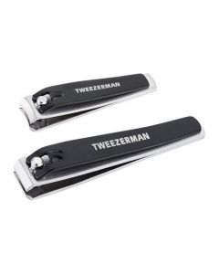 Tweezerman Nagelknipper Set