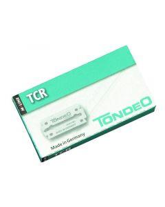 Tondeo TCR Kabinet-Klingen 1x10