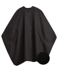 Trend-Design Nano Air Men Kapmantel zwart 135 x 150cm