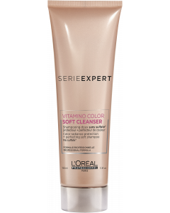 L'Oréal Serie Expert Vitamino Soft Cleanser 150ml