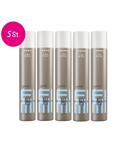 5x Wella EIMI Absolute Set Haarlak 500ml