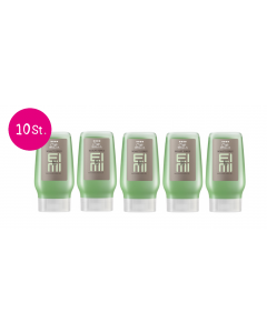 10x Wella EIMI Sculpt Force Gel 125ml