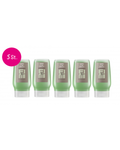 5x Wella EIMI Sculpt Force Gel 125ml