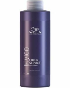 Wella Invigo Color Service Post Treatment 1000ml