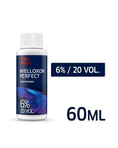 Wella Welloxon Perfect ME+ 6% 60ml