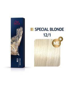 Wella Koleston Perfect ME+ Special Blonds 12/1 60ml