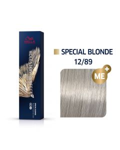 Wella Koleston Perfect ME+ Special Blonds 12/89 60ml