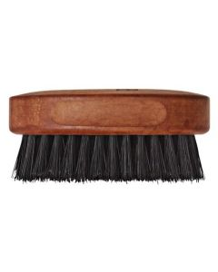 Red Deer Beard Brush
